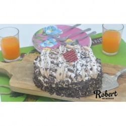 Christoffel taartje