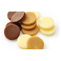 Borstplaat Chocolade