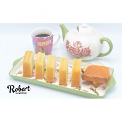 Roomboter cake