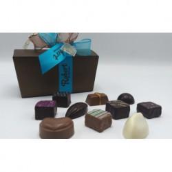 Geschenk verpakking Bonbons maat 4