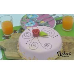 Chipolata taartje